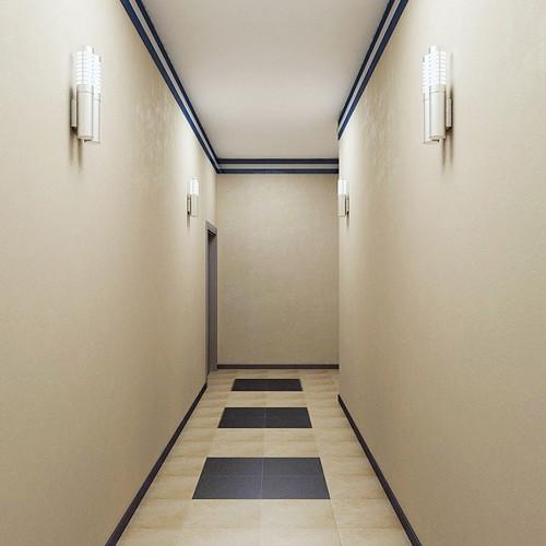 ЖК Девятый вал, отделка, комната, квартира, коридор, холл